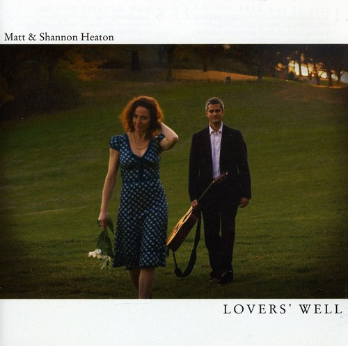 Lovers Well