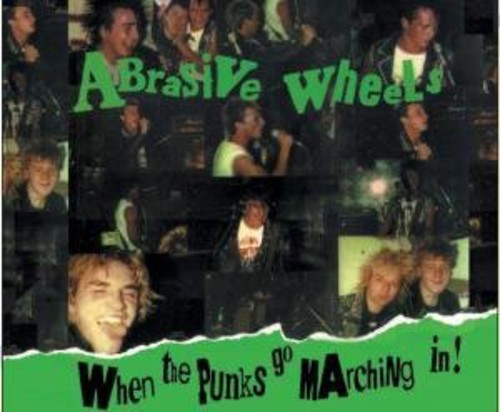 When the Punks Go Marching in [Import]