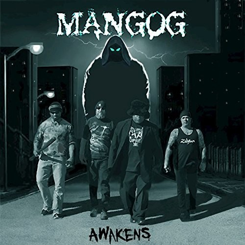 Mangog Awakens