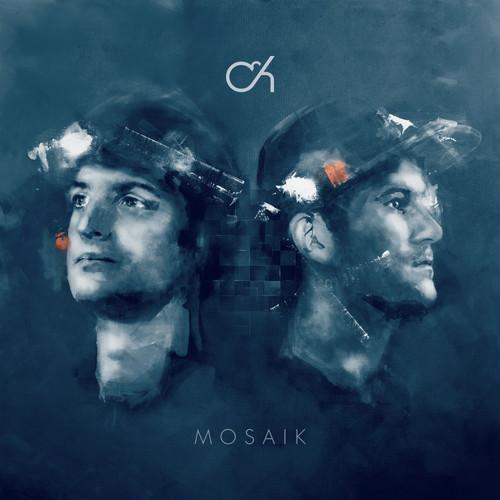 Camo & Krooked - Mosaik [2LP]