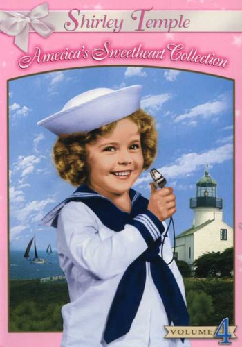 The Shirley Temple Collection: Volume 4