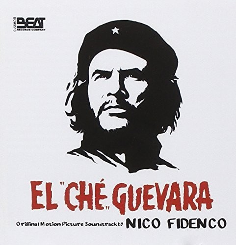 El Che Guevara (Original Motion Picture Soundtrack) [Import]