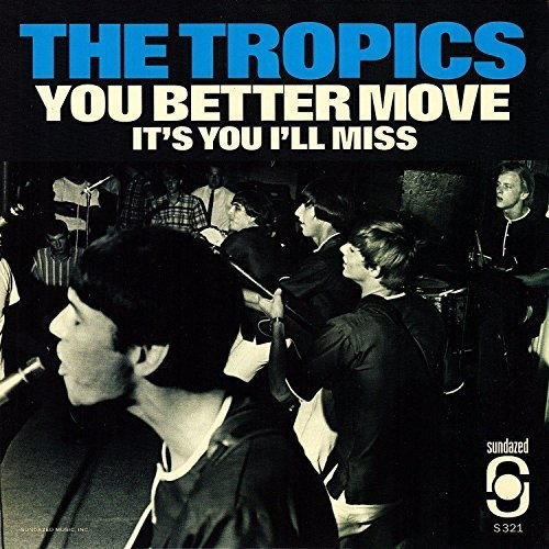 You Better Move/ It's You I Miss