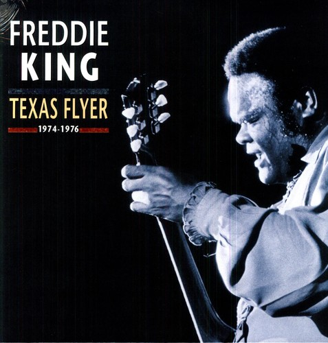 Texas Flyer 1974-1976