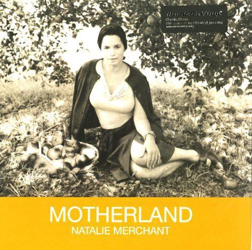 Natalie Merchant - Motherland [Import]