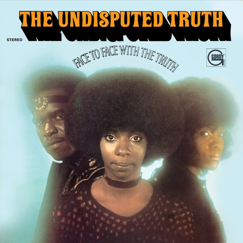 Undisputed Truth - Face To Face With The Truth (Gordy) [Limited Edition] (Mlps)