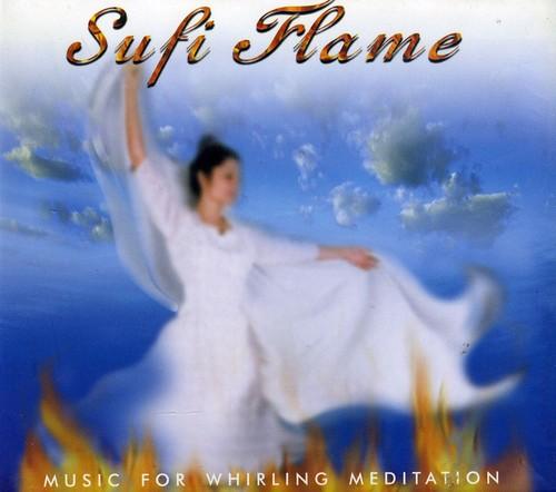 Sufi Flame