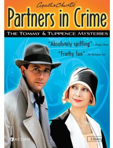 Agatha Christie: Partners in Crime: The Tommy & Tuppence Mysteries