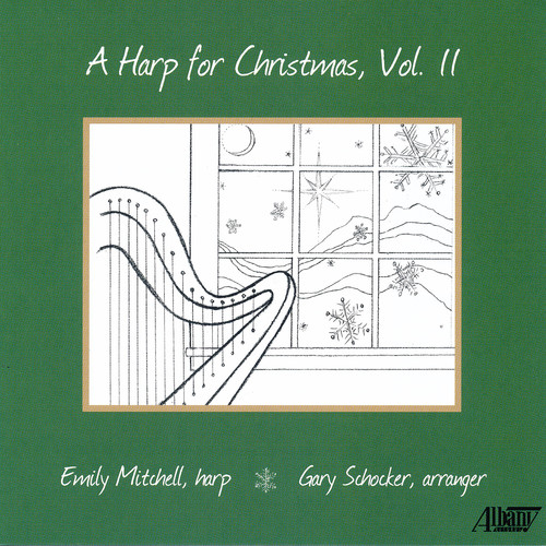 A Harp for Christmas: Vol II