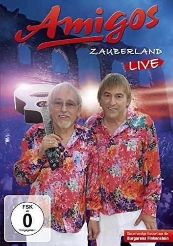 Zauberland (Live 2017) [Import]