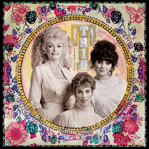 Dolly Parton, Linda Ronstadt And Emmylou Harris (Trio) - Farther Along [2LP]