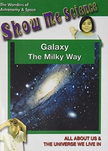 Galaxy - The Milky Way