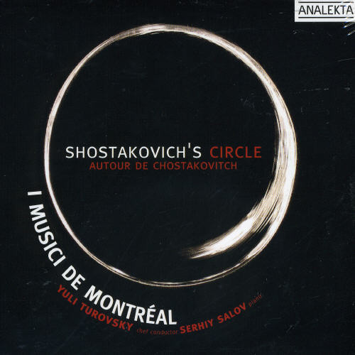 Shostakovich's Circle