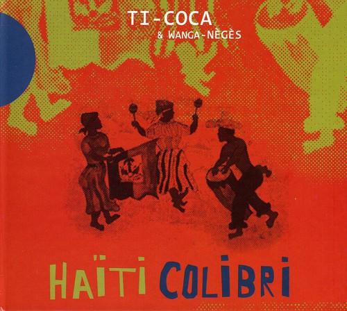 Haiti Colibri