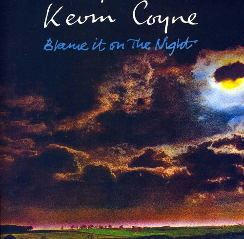 Blame It on the Night [Import]