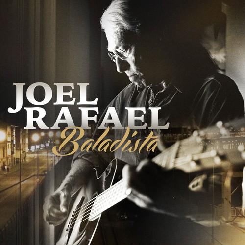 Joel Rafael - Baladista [Vinyl]
