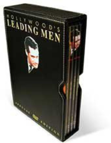Hollywoods Leading Men Collection