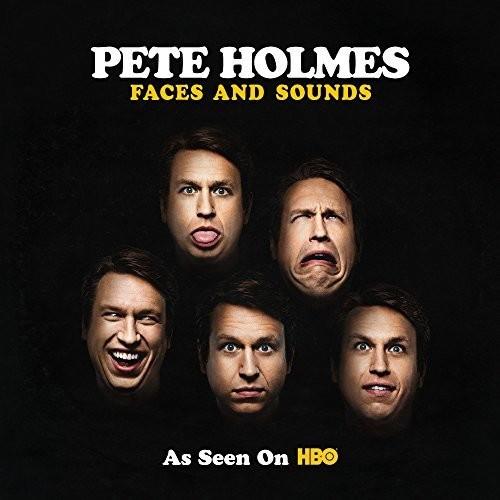 Faces & Sounds