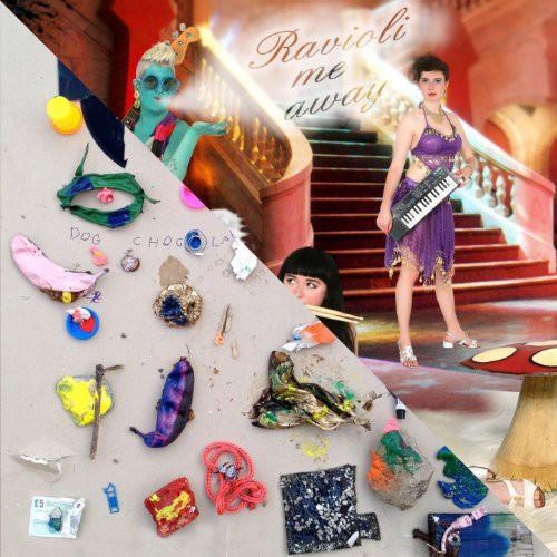 Ravioli Me Away /  O.S.T.