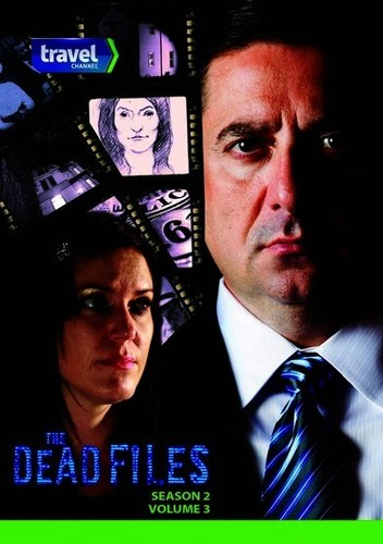 The Dead Files: Season 2: Volume 3