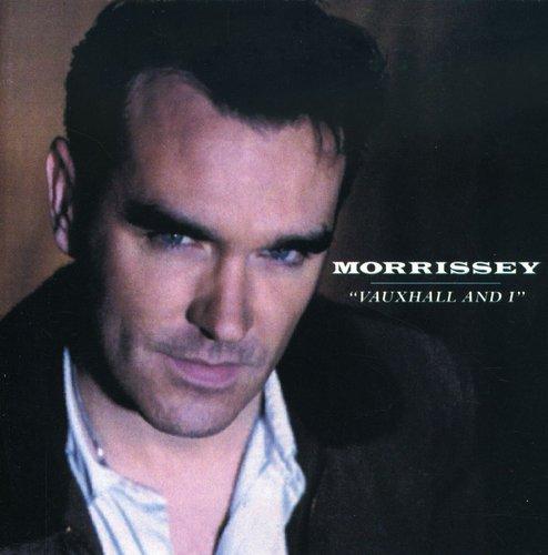 Morrissey-Vauxhall & I