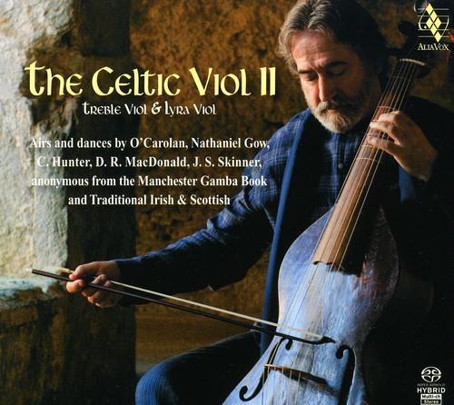 Celtic Viol 2