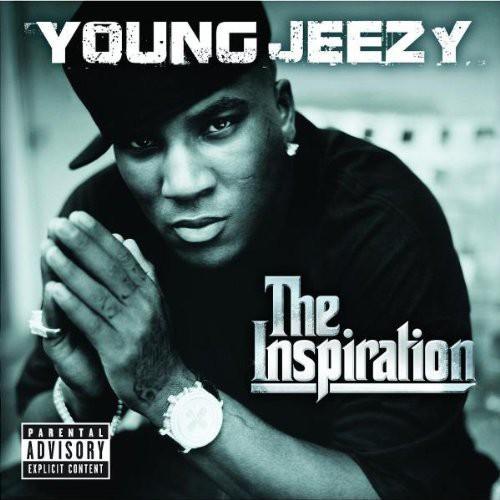Jeezy - The Inspiration