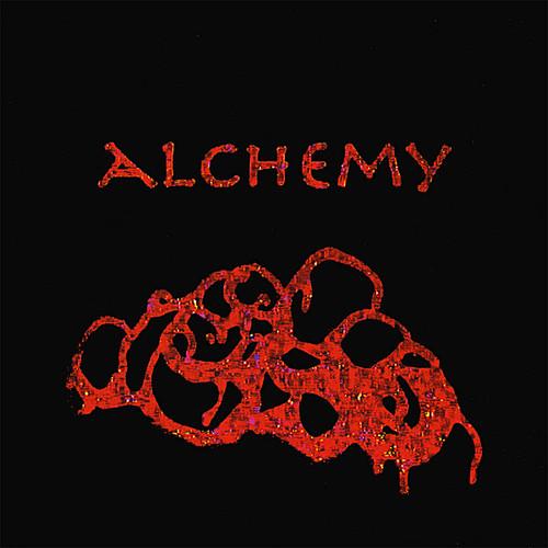 Random Touch - Alchemy