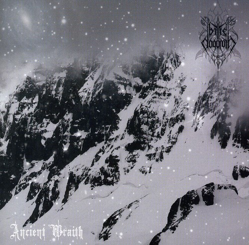 Ancient Wraith [Import]