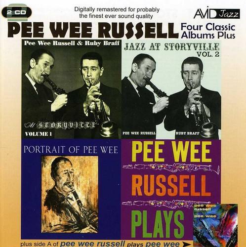 Jazz At Storyville 1 & 2 /  Portrait