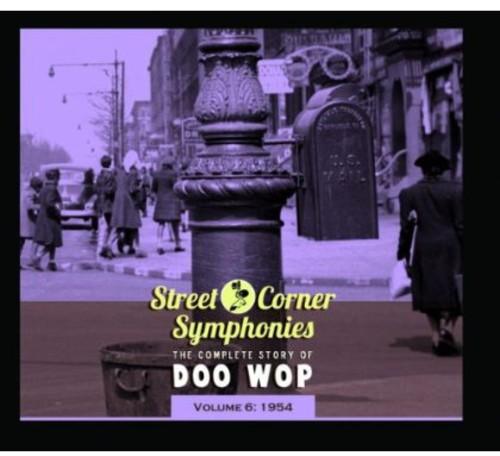 Complete Story of Doo Wop 1954 6
