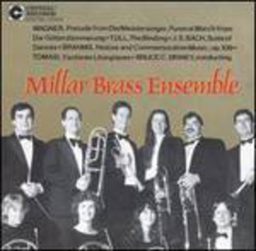 Millar Brass Ensemble /  Various