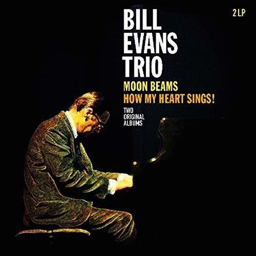 Bill Evans - Moon Beams / How My Heart Sings