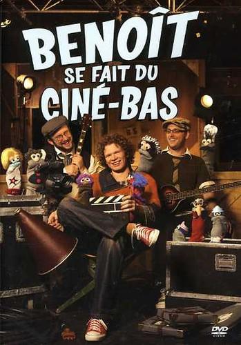 - Benoit Se Fait Du Cine-Bas / (Can)