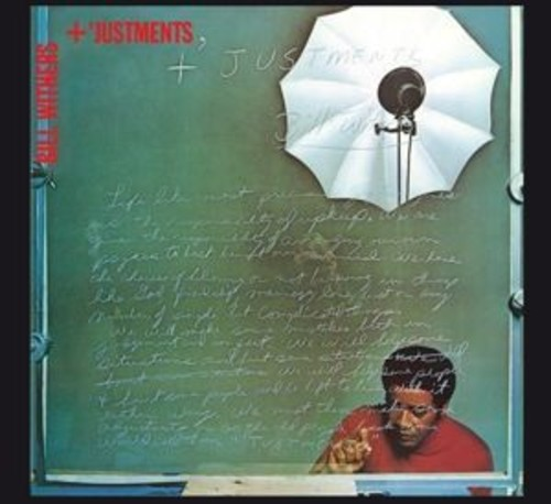 Bill Withers - +'Justments