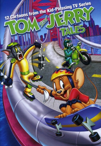 Tom and Jerry Tales: Volume 5