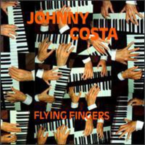 Flying Fingers