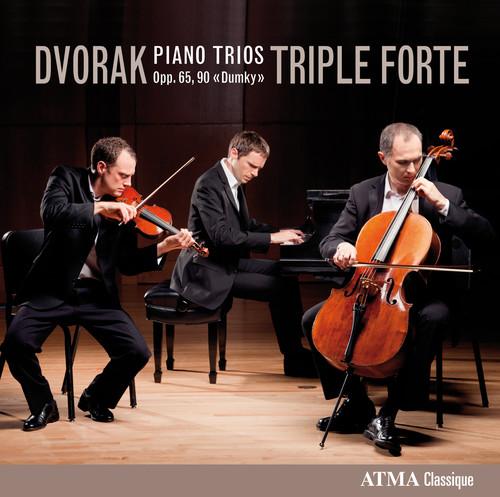 Piano Trios Op. 65 & Op. 90