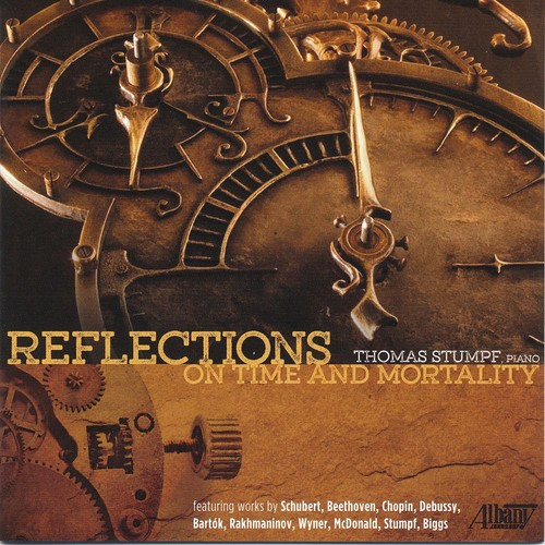 Reflections On Time & Mortality