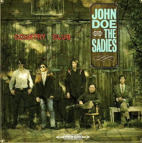 Sadies - Country Club