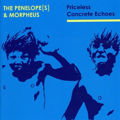 Priceless Concrete Echoes [Import]
