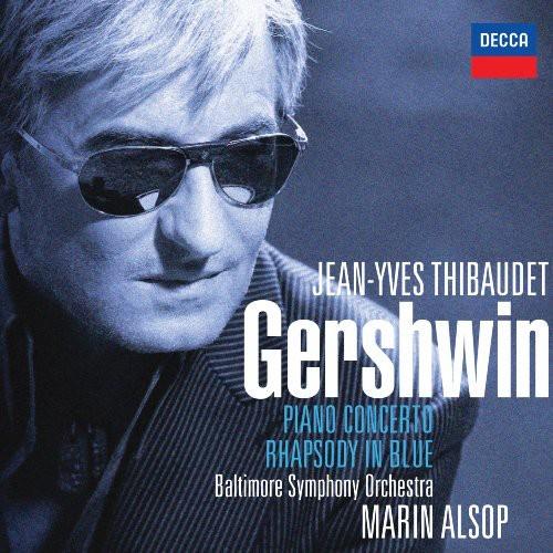 Rhapsody in Blue /  Piano Concerto Etc
