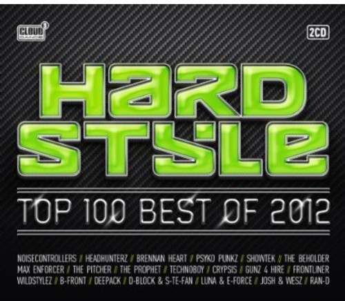 Hardstyle Top 100 Best of 2012 /  Various [Import]