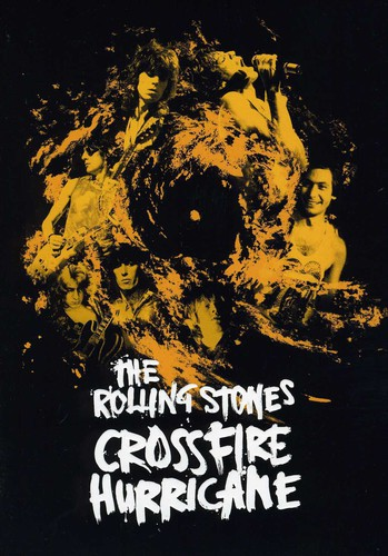 The Rolling Stones: Crossfire Hurricane