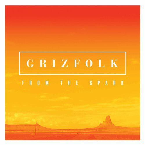 Grizfolk - From The Spark EP [Vinyl]