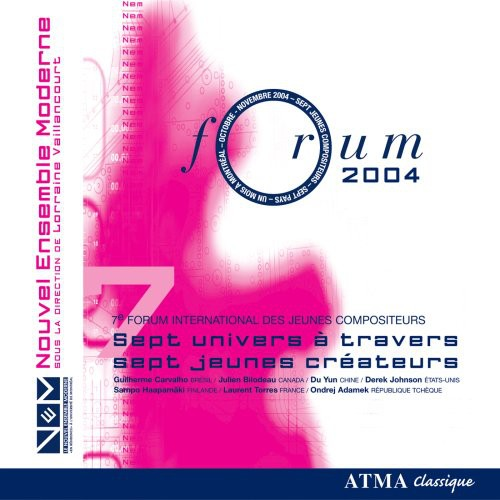 7th International Forum of Young Composers 2004