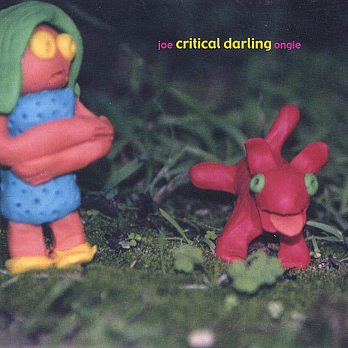 Critical Darling