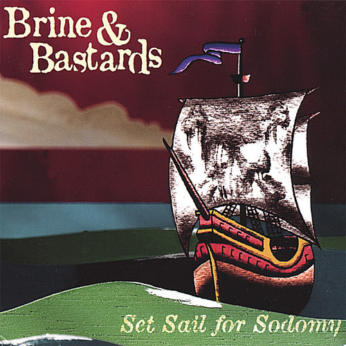 Set Sail for Sodomy