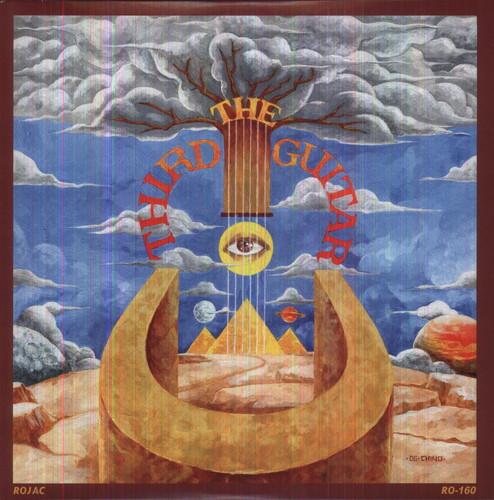 The Third Guitar Album