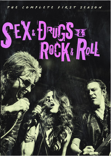 Sex&Drugs&Rock&Roll: The Complete First Season